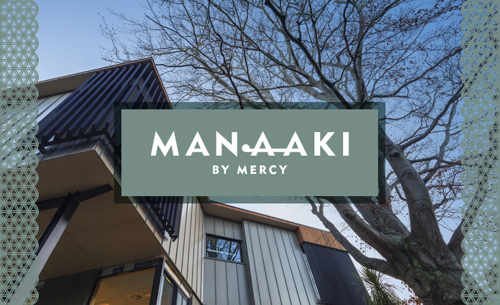 Manaaki by Mercy - Mercy Hospital's state of the art day stay facility.